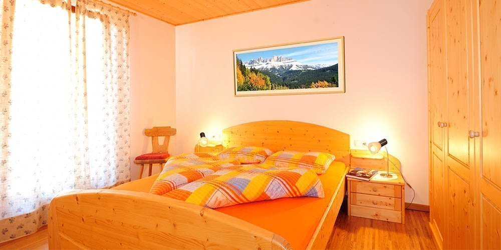 "Apartment ""Weisshorn"""